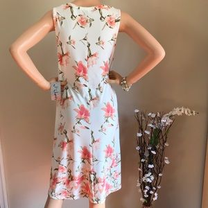 J for Justify Dresses - Beautiful dress floral print really soft and cute!